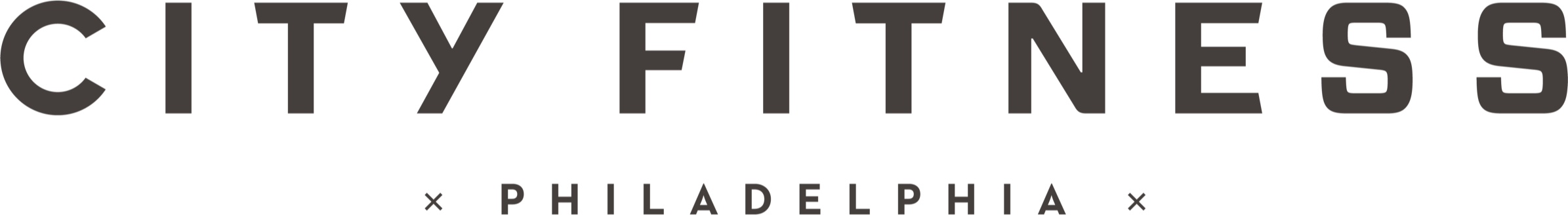 City Fitness Logo