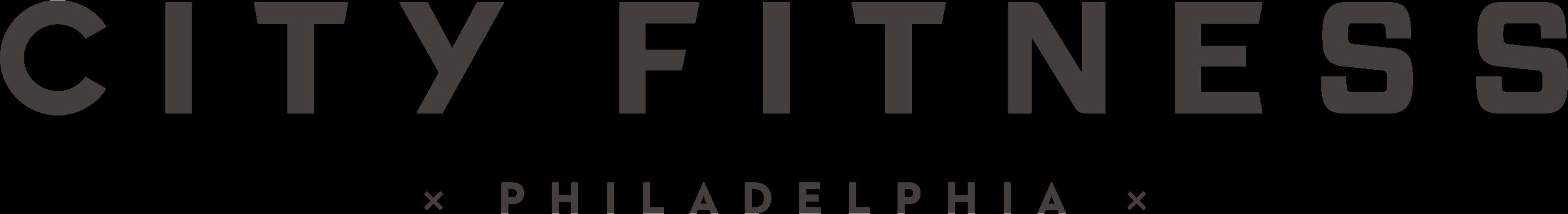 City Fitness Logo